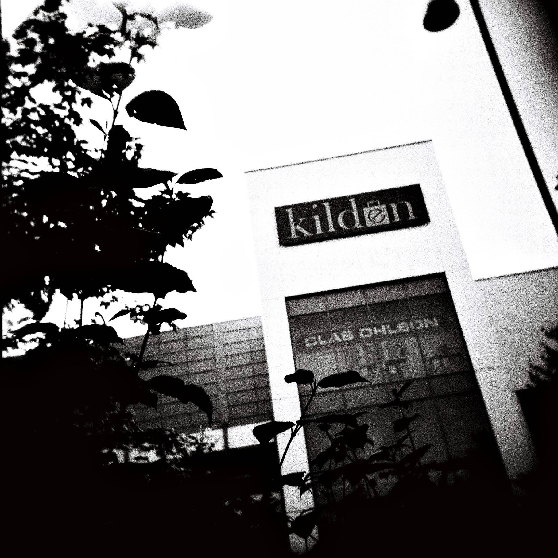 Vårt kjøpesenter, Kilden.