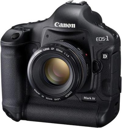 Canon EOS 1D Mark IV har endelig kommet meg i hende, og i helgen fikk jeg testet den skikkelig.